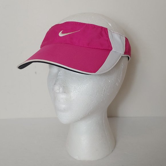 Nike Accessories - Nike Featherlight Dri Fit Visor
